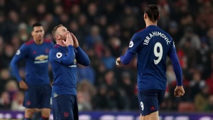 Rooney clinching record goal