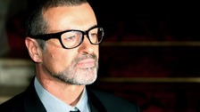 Fans of George Michael call for a bench in his memory