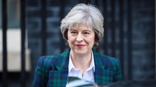 Prime Minister to announce 'industrial strategy' at first North West Cabinet meeting