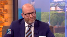 Ukip's Nuttall confident Stoke by-election will be 'very close'