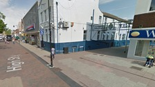Rape investigation launched after woman attacked in Gillingham