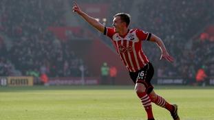 Premier League report: Southampton 3-0 Leicester City