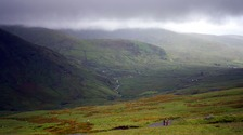 Man dies after Snowdonia fall