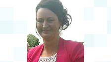 Man charged over Anita Downey murder