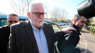 Disgraced former Methodist Minister: I still struggle with drug addiction