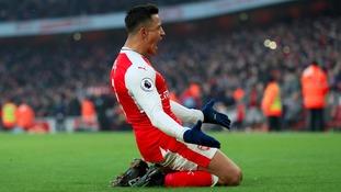 Premier League report: Arsenal 2-1 Burnley