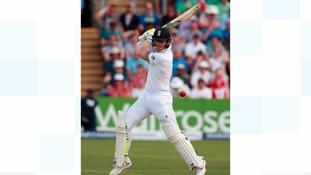 England Cricketer, Ben Stokes