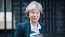 The prime minister will use her northern visit to announce new projects to create jobs