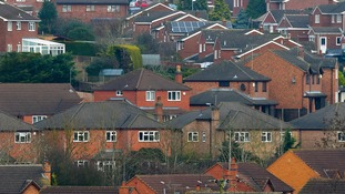 20% increase in Exeter mortgage repossessions