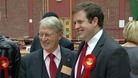 Stephen Doughty this morning retained Labour's Cardiff South and Penarth constituency seat