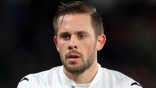 Gylfi Sigurdsson: Swansea win at Liverpool showed character