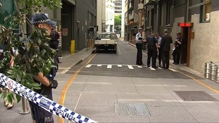 Actor fatally shot while filming music video in Australia
