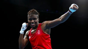 Nicola Adams released from GB boxing contract