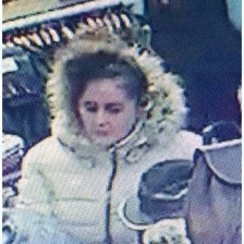 Police release CCTV after shoplifting in Wimborne