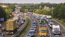 The Highways Agency wants to hear from you about how the A12 should be improved