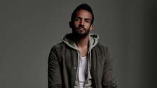 Craig David announces Dalby Forest gig