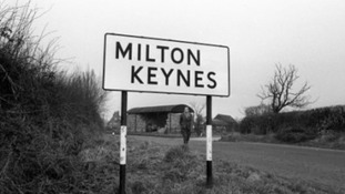 Milton Keynes at 50: Ten facts about the 'new town' you may not know