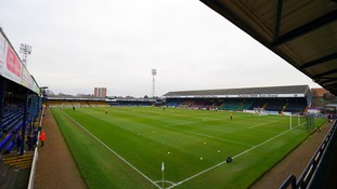 Southend United's debt has been cleared