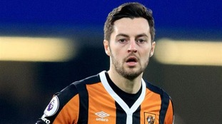 Ryan Mason 'extremely touched' by support