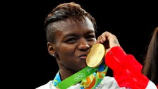 Nicola Adams turns professional