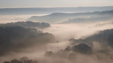 Fog less of a problem from midweek as winds pick up  JOHN WHITTLE