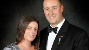 Shot submarine officer to get bravery award