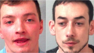 Pair jailed for 34 years for shooting millionaire