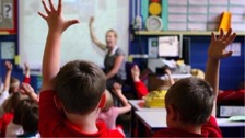 Quality of teaching in Wales needs improving, says education chief