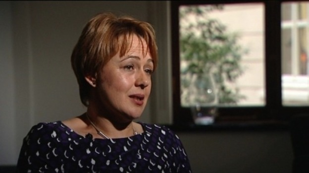 Baroness Tanni Grey-Thompson is a board member of the Tony Blair Sports Foundation