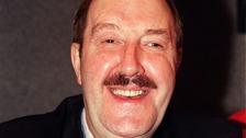 'Allo 'Allo! star Gorden Kaye dies aged 75