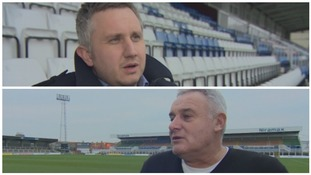 Pools chairman Gary Coxhall and manager Dave Jones will meet supporters at a fans forum to discuss the clubs future.