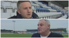 Hartlepool United chairman Gary Coxhall and manager Dave Jones will meet with the club's fans on Friday 3 February to discuss it's future
