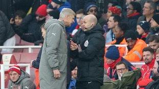 FA charge Arsenal boss Wenger with misconduct