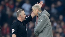 FA charge Arsenal boss Arsene Wenger with misconduct