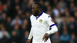 Toumani Diagouraga has joined Ipswich Town on loan.