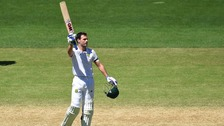 Stephen Cook has signed for Durham CCC for the first half of the 2017 season