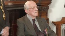 Bernard Hellings, 96