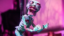'No strings' funding for Newcastle puppet festival