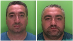 Brothers trafficked staff to work at Sports Direct