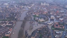 York flood report highlights 'catalogue of errors' says MP