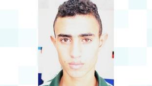 Abdullah Abdrabo.