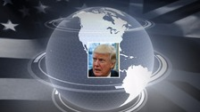 Trump presidency: What will the 'New World Order' look like?