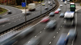 Speeding motorists face stiffer penalties under new sentencing rules