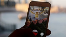 Six months late Pokemon Go arrives in South Korea
