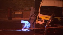 Murder inquiry launched after boy, 15, stabbed to death