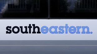 Major commuter disruption for Southeastern passengers after freight train derails
