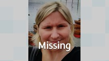Missing Rockcliffe woman last seen in Carlisle