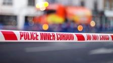 Man charged after stabbing at holiday park