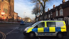 Man stabbed to death while travelling on Birmingham bus