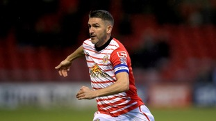 Crewe allow captain to join Bury as player-coach